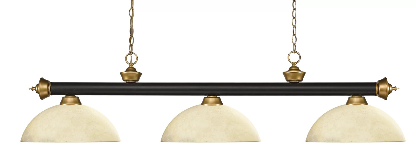 Brynlee 3 - Light Pool Table Lights Linear Pendant