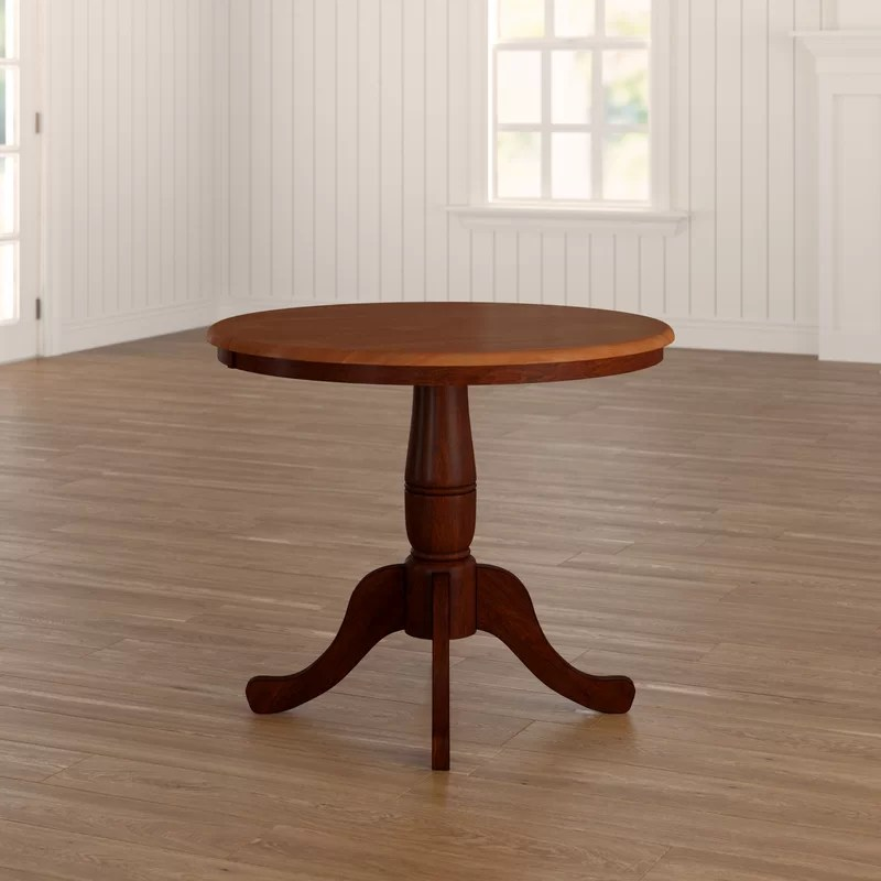 Dining Table Round Small Kitchen Tables