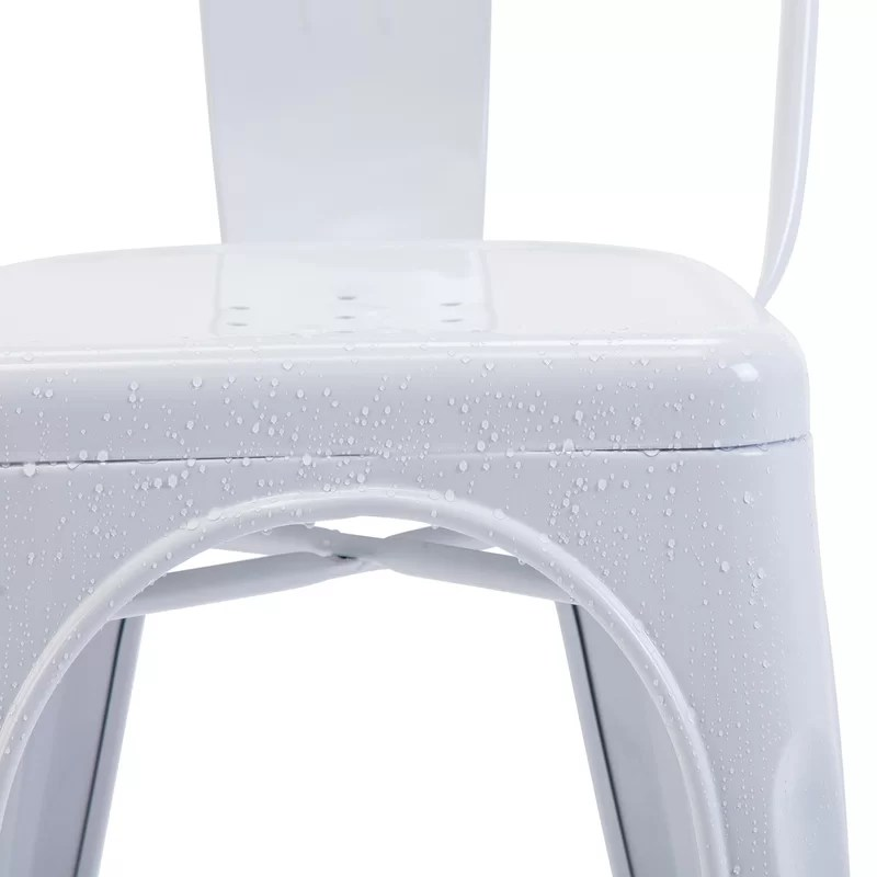 Ladder Back Chairs Images