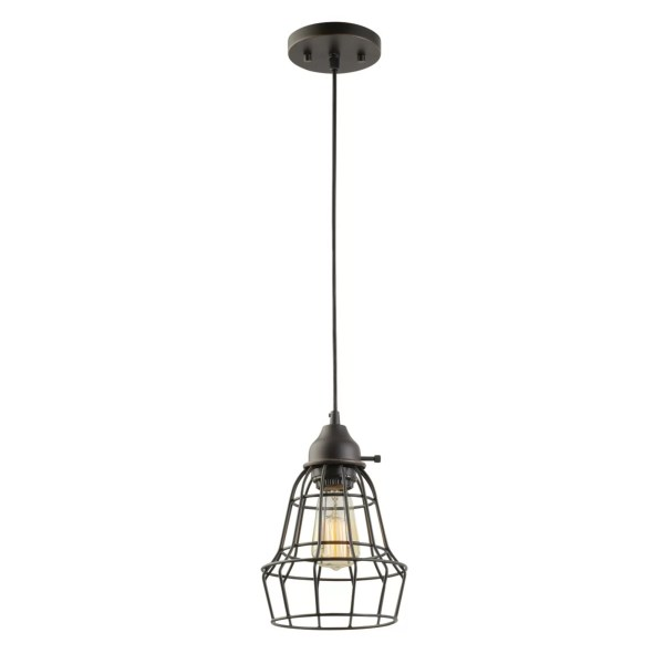 lantern pendant with shade # 88