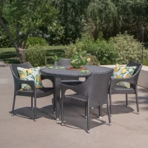 Patio Dining Sets You ll Love   Wayfair Save