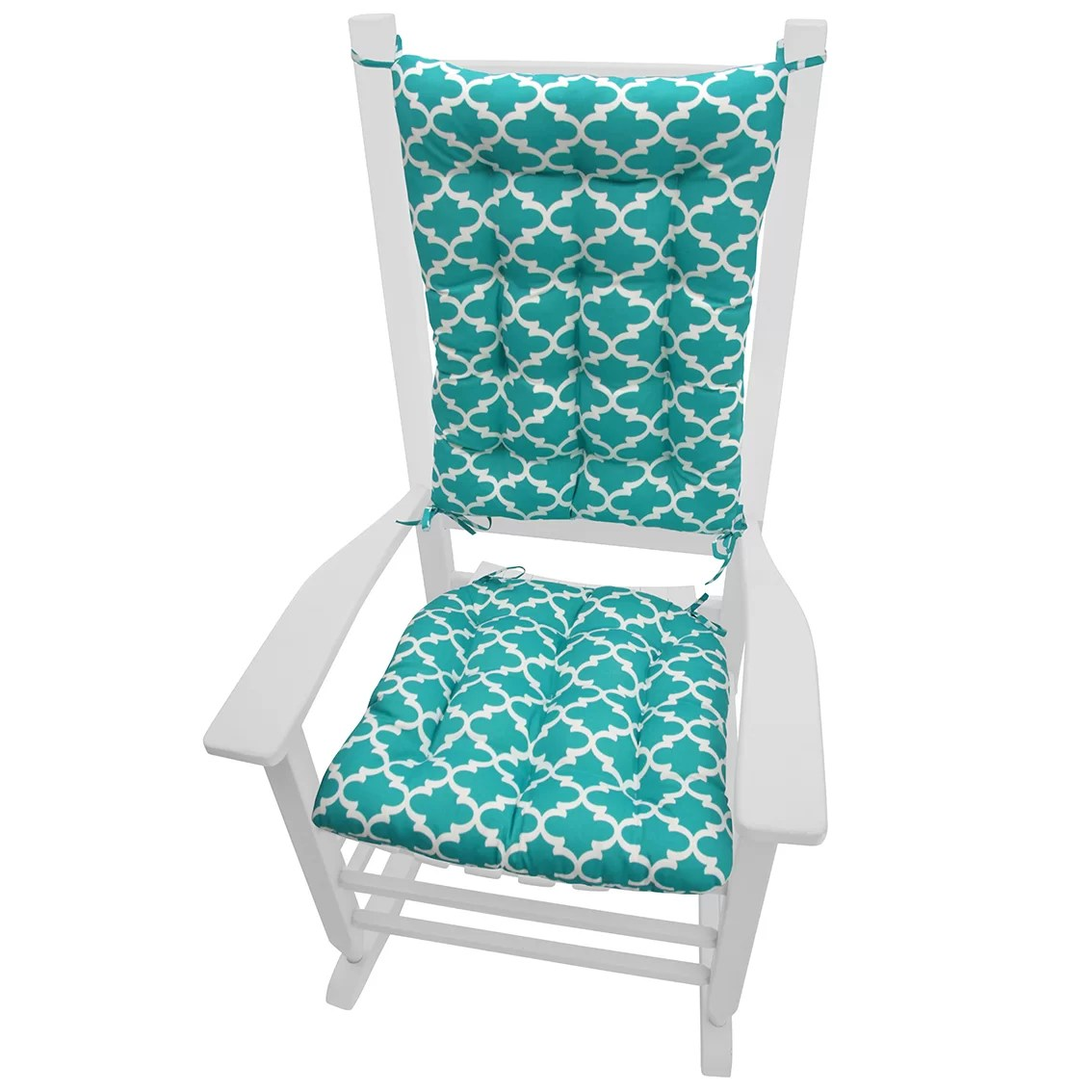 Outdoor Rocking Chair Pads
