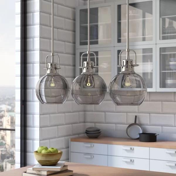 pendant lighting for kitchen # 13