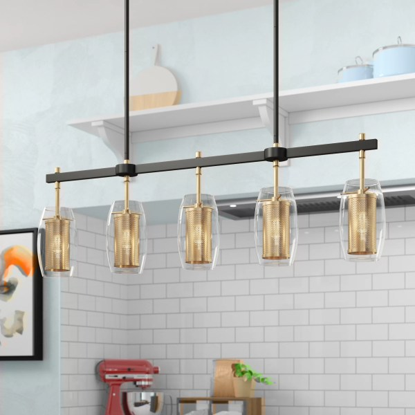 pendant lighting for kitchen # 8