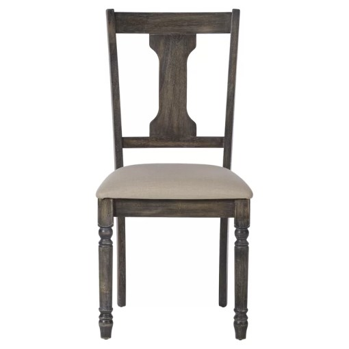 Lark Manor Lorient Dining Chair   Reviews   Wayfair Lorient Dining Chair