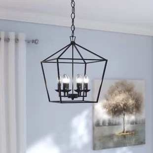 Chandeliers You ll Love   Wayfair Save