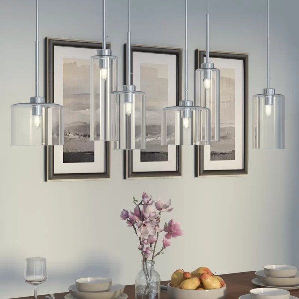 pendant lighting for kitchen # 67