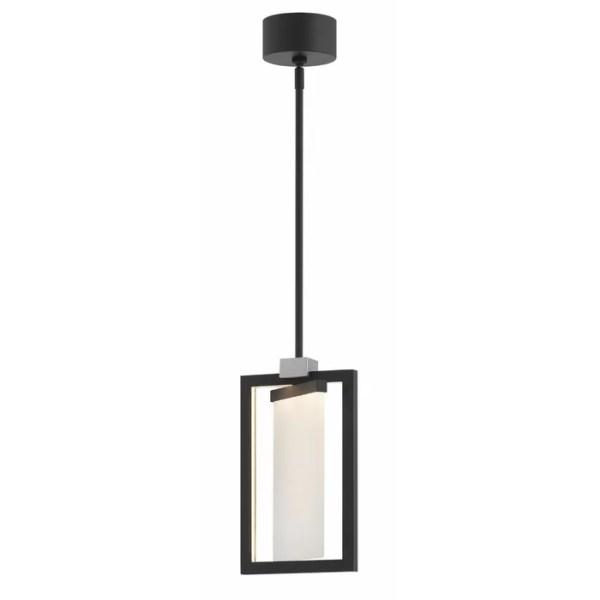 geometric mini pendant light # 65