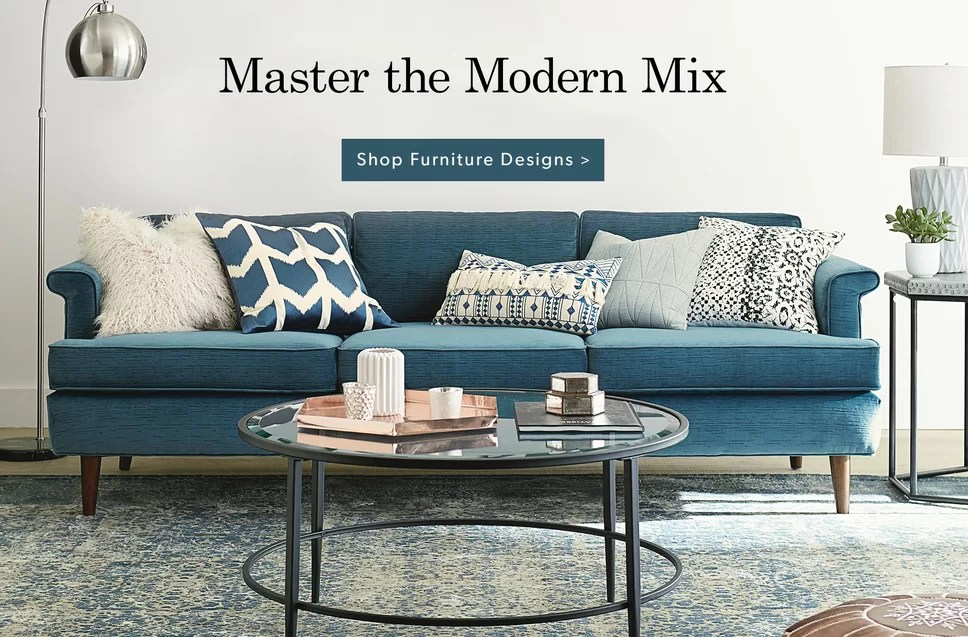 Modern And Contemporary Furniture Stores