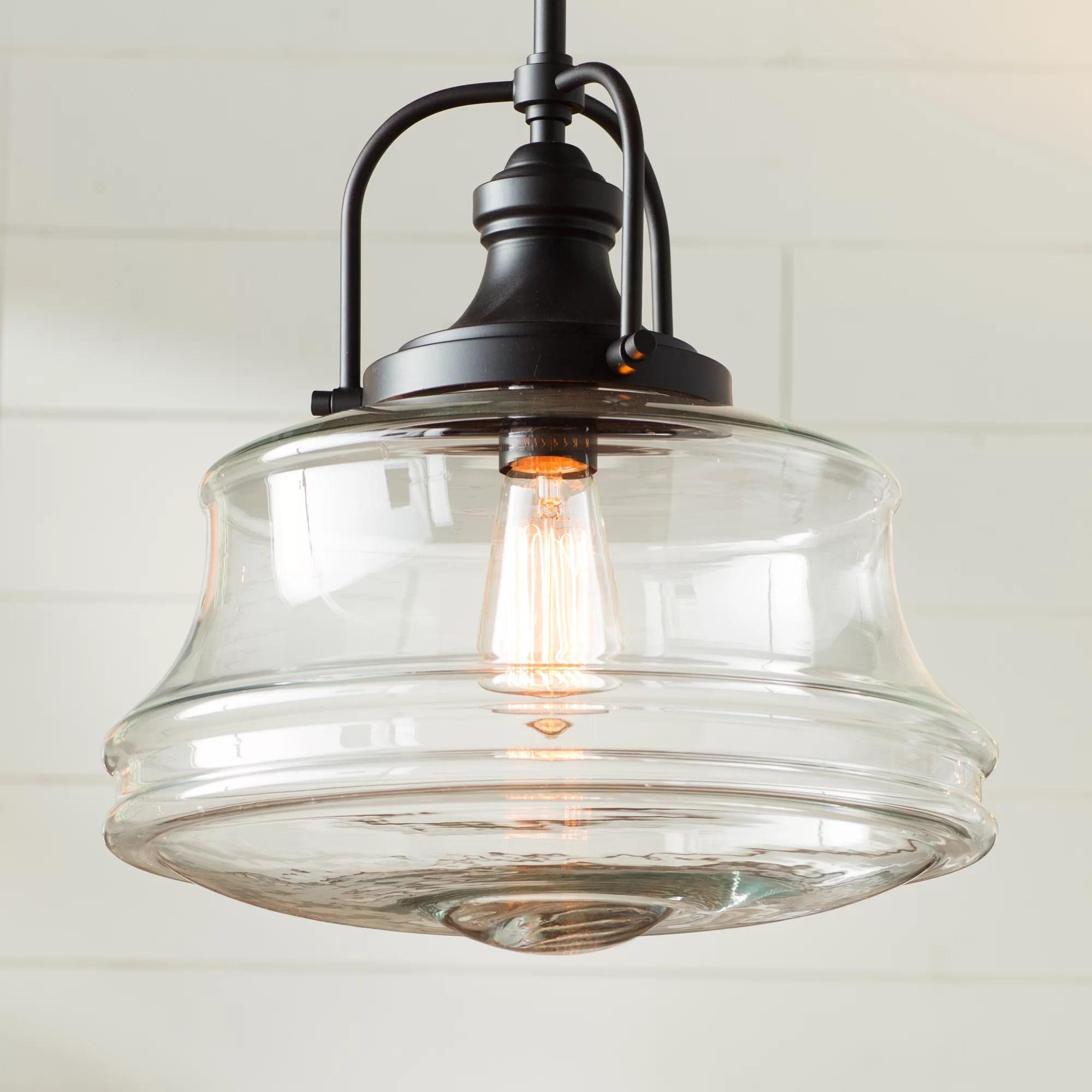 Modern Farmhouse Pendant Lighting
