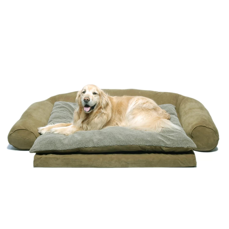 Padding Foam Dog Beds