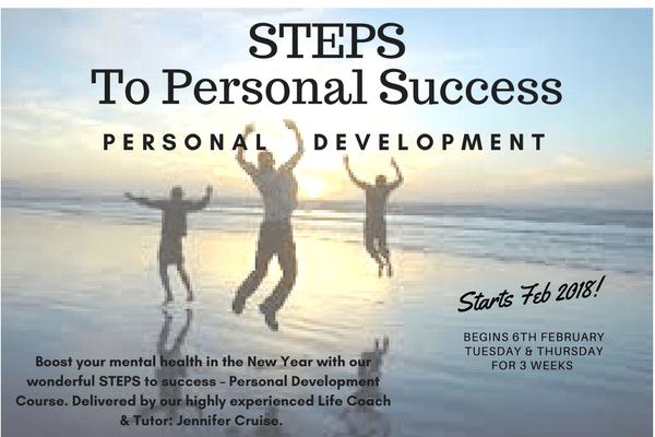 Self Improvement Courses Dublin