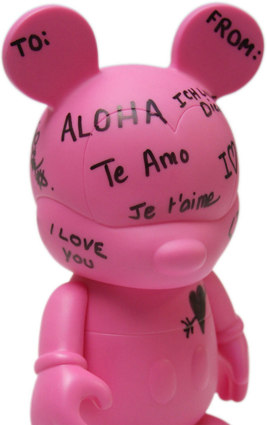 Personalized Valentine's Day Gifts at Disney Parks ...