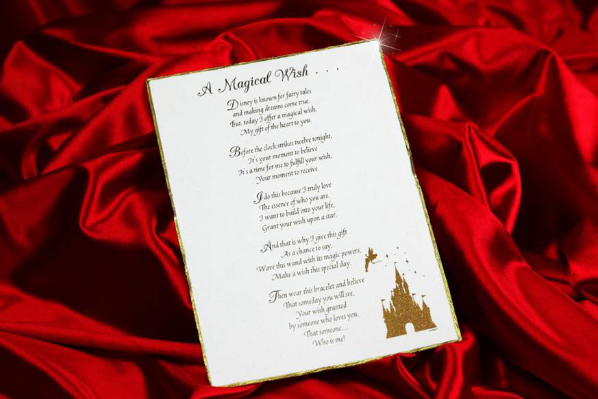 A 'Charming' Disney Valentine's Day Idea for Women ...