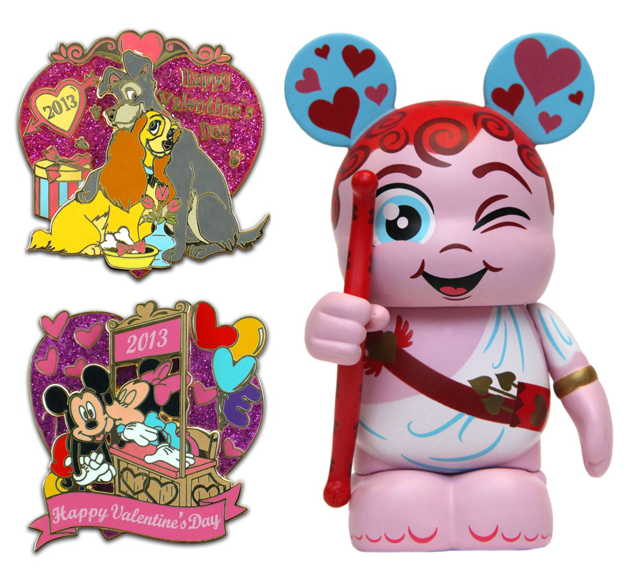 Last-Minute Gift Ideas for Valentine's Day from Disney ...