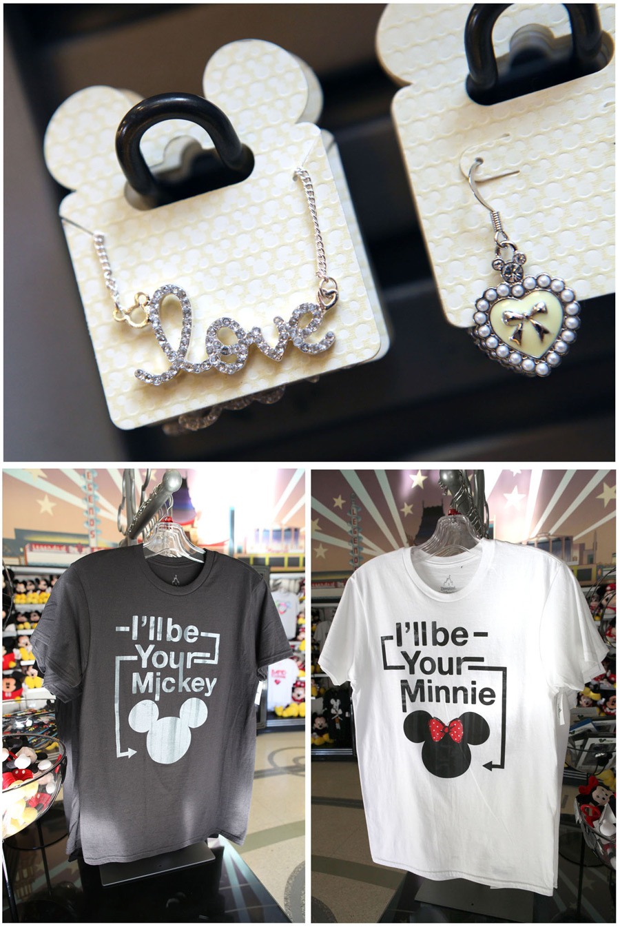 Gift Ideas for Valentine's Day 2014 from Disney Parks ...