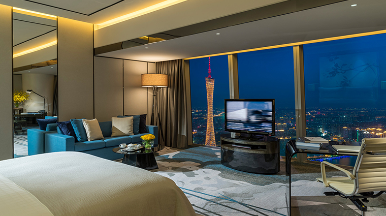 Guangzhou Luxury Hotels Forbes Travel Guide