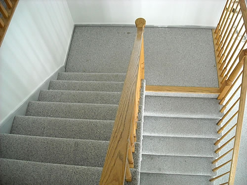 Painting Stairs Diy Faqs And Tips Your Home Only Better   Carpet For Stairs Near Me   Pile Carpet Runner   Wall Carpet   Hallway Carpet   Runner   Stair Case