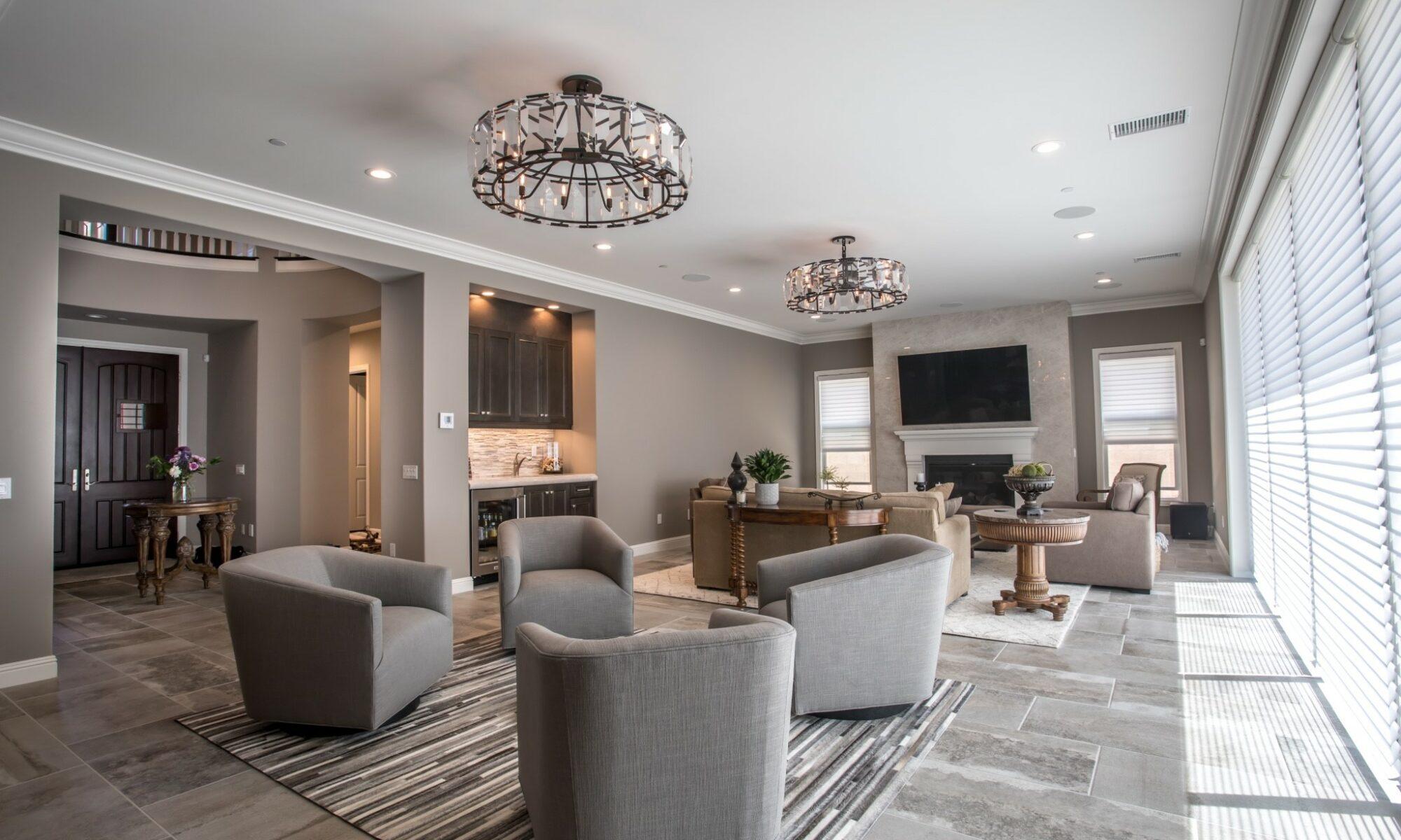 Average Price Paint House Interior