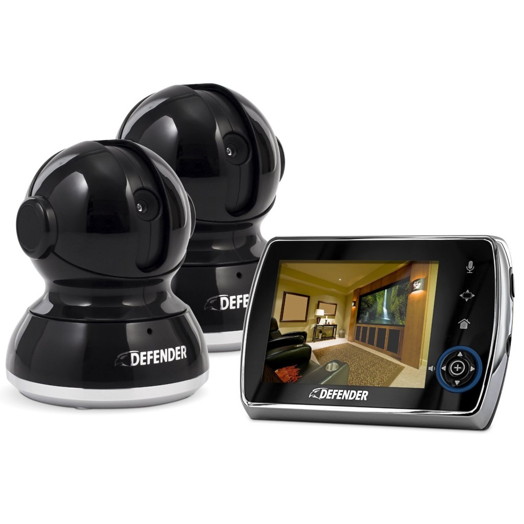 Wireless Security Equipment