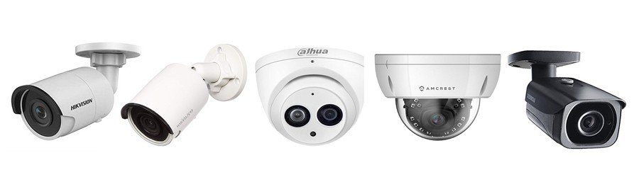 Security Wireless Top Rated System Home