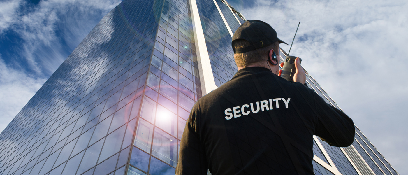 Personal Security Guard Training