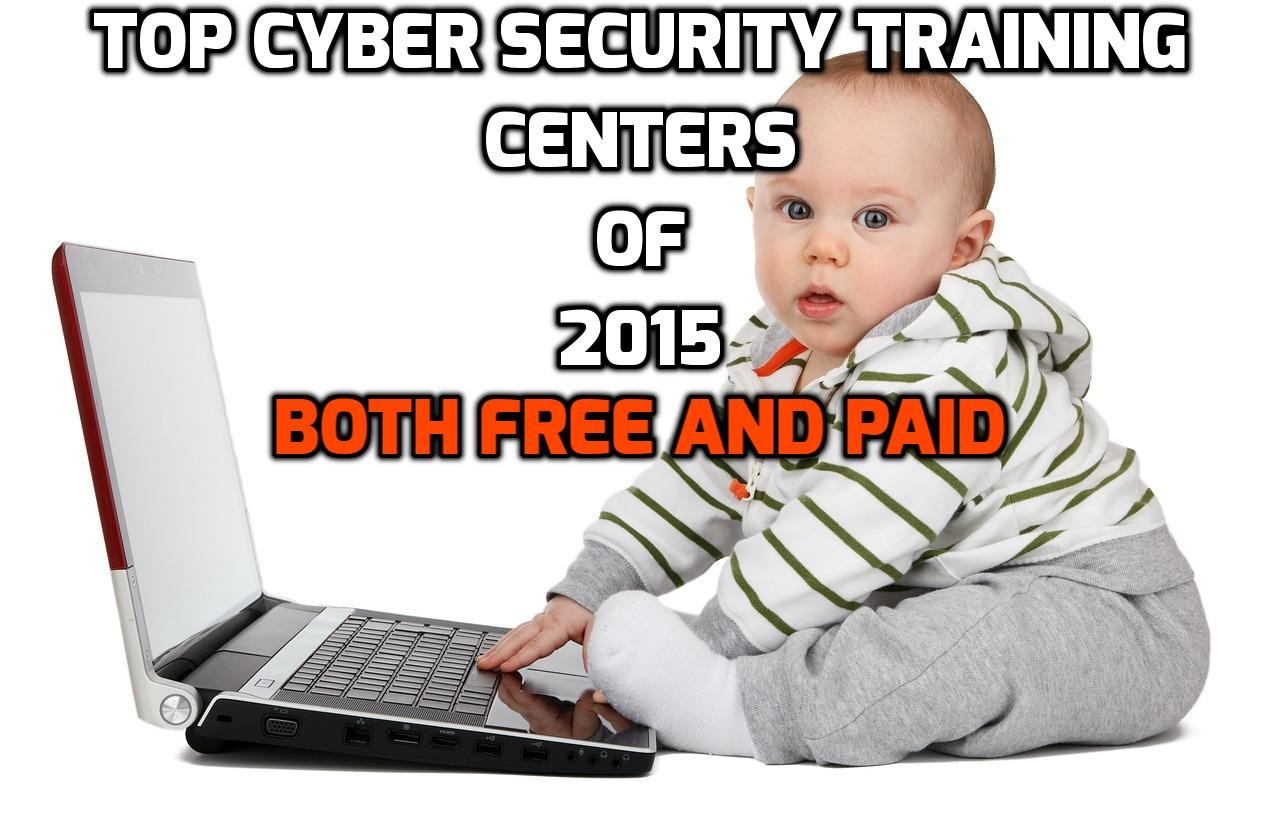 Best Cyber Security Training