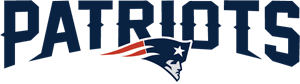 New England Patriots Logo Vector (.EPS) Free Download