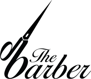 The Barber Logo Vector (.AI) Free Download