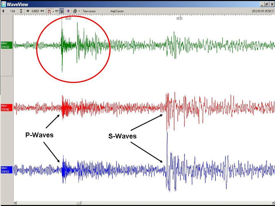 Earthquake Diagram Worksheet