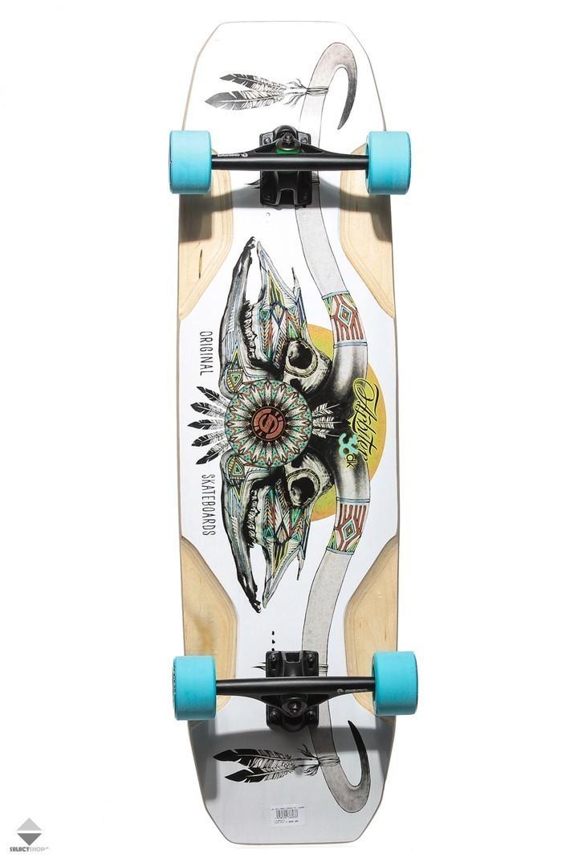 original beast longboard - 715×1073