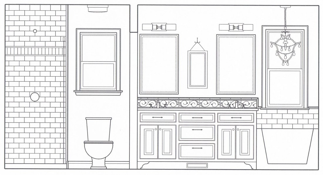 Create Your Own Kitchen Layout
