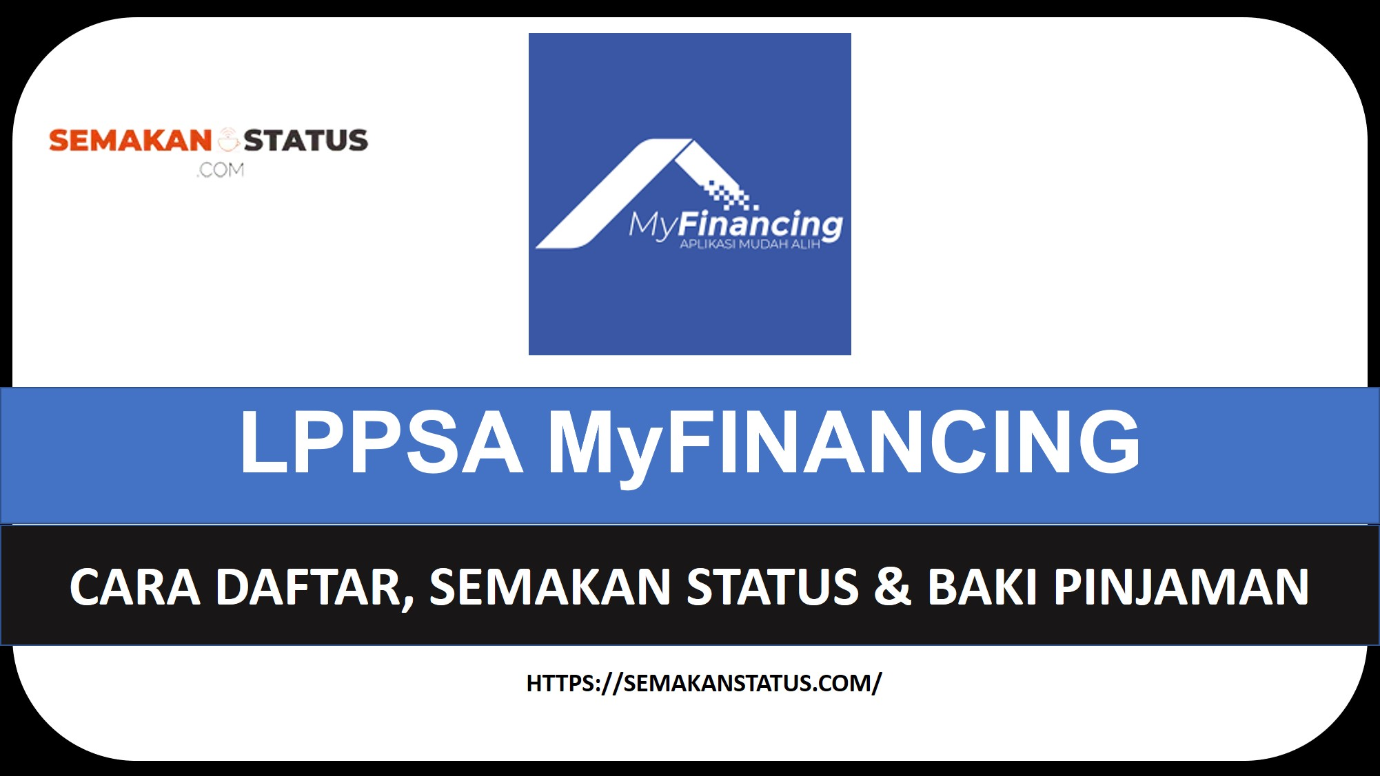 LPPSA MyFINANCING