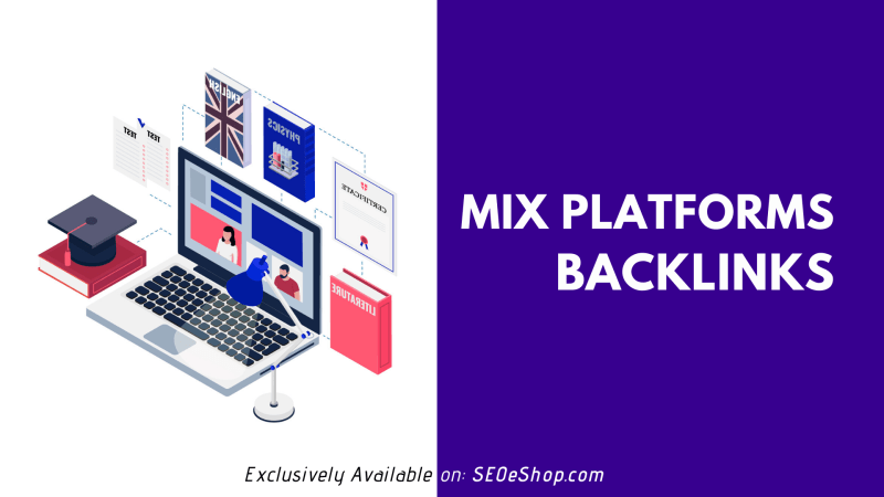 Buy Mix platforms backlinks - Buy Backlinks Cheap | Other Quality Backlinks  - SEO eShop™