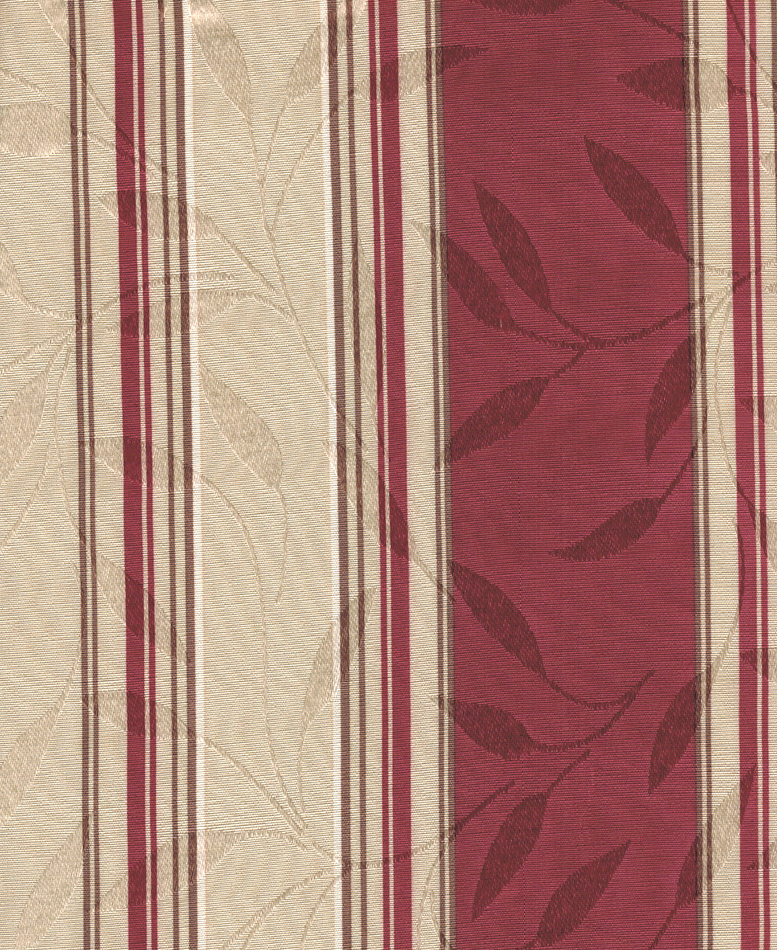 Whitfield Stripe Tailored Curtain Panel