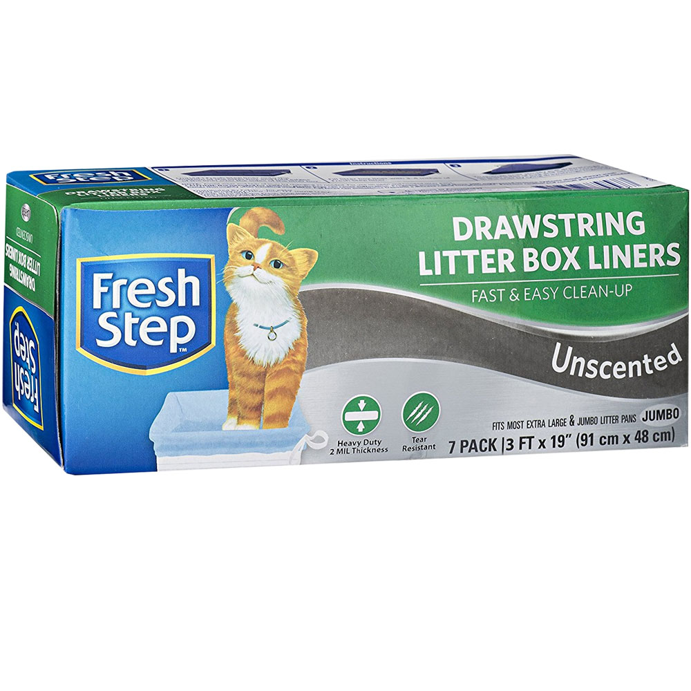 Fresh 4 Life Cat Litter Reviews