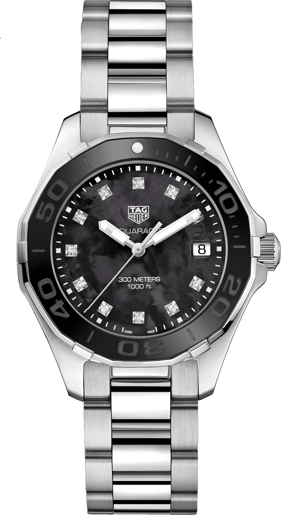 WAY131M.BA0748 | TAG Heuer Aquaracer | Womens Watches