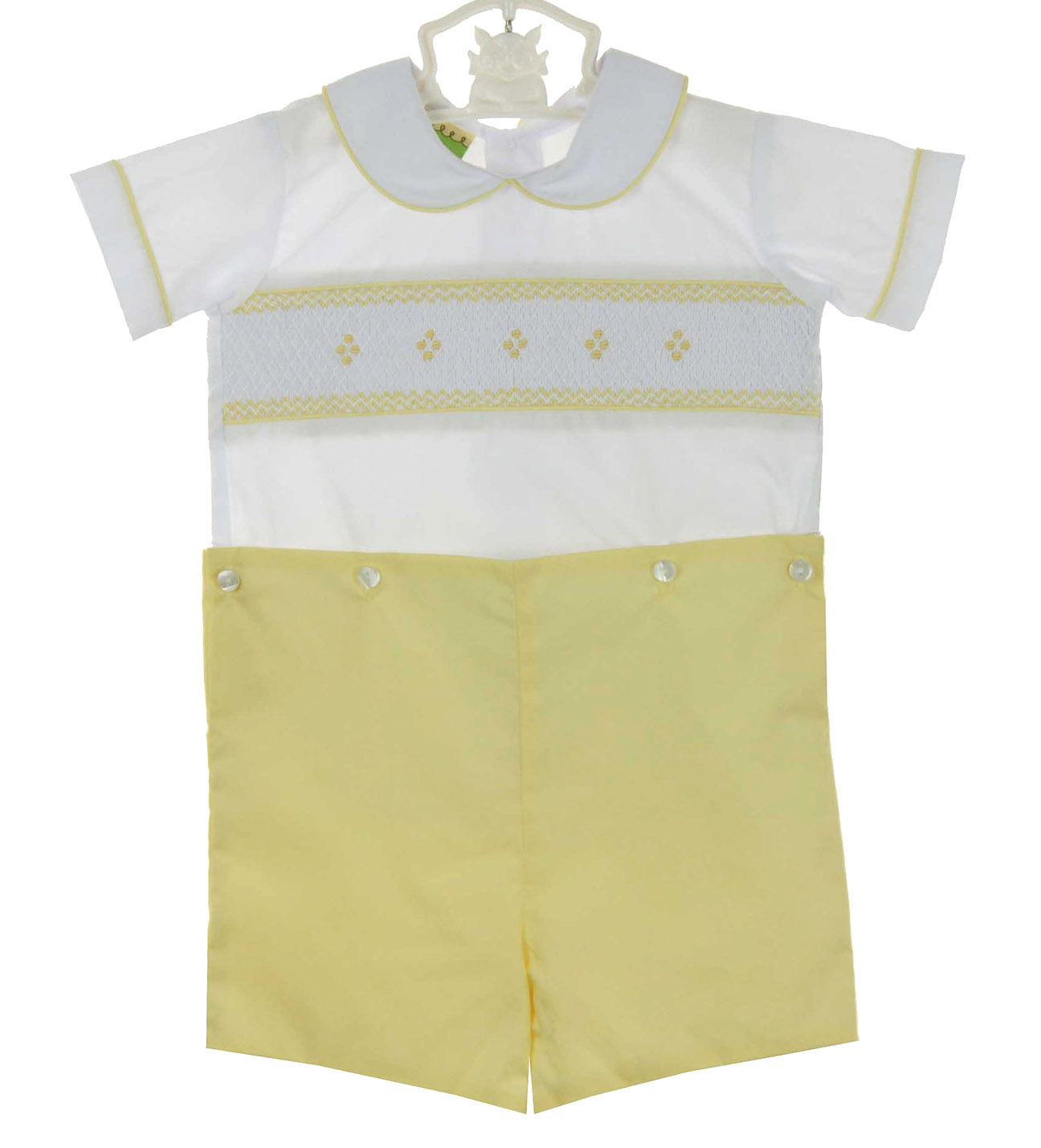 Knit Toddler Boys Outfits
