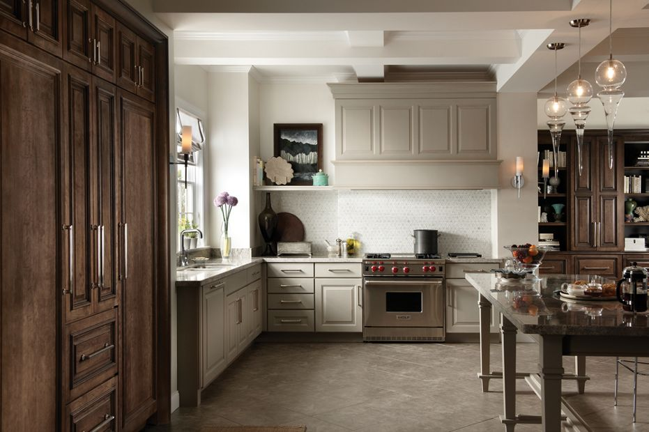Medallion Cabinetry Camelot And Ellison Kitchen Cabinets