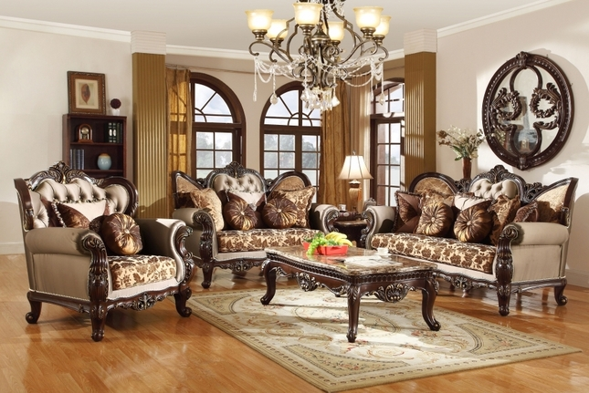 Armchair Styles Living Room