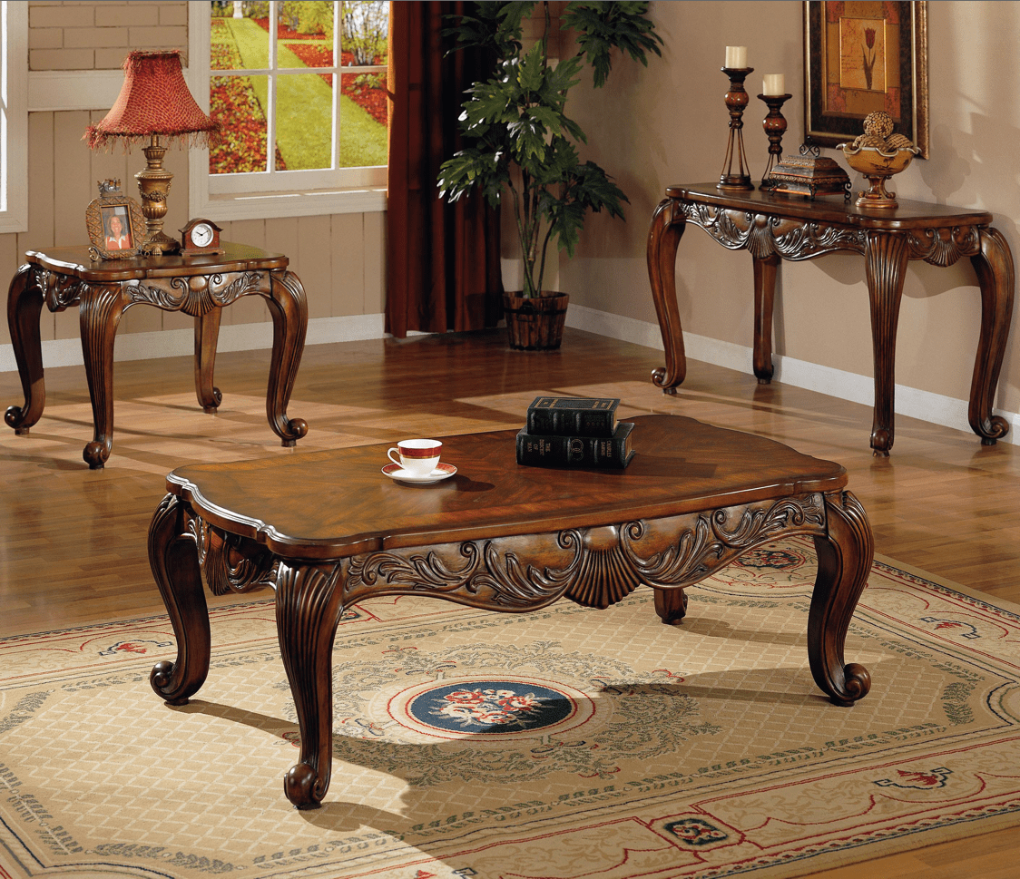 Coffee Table Side Table Set