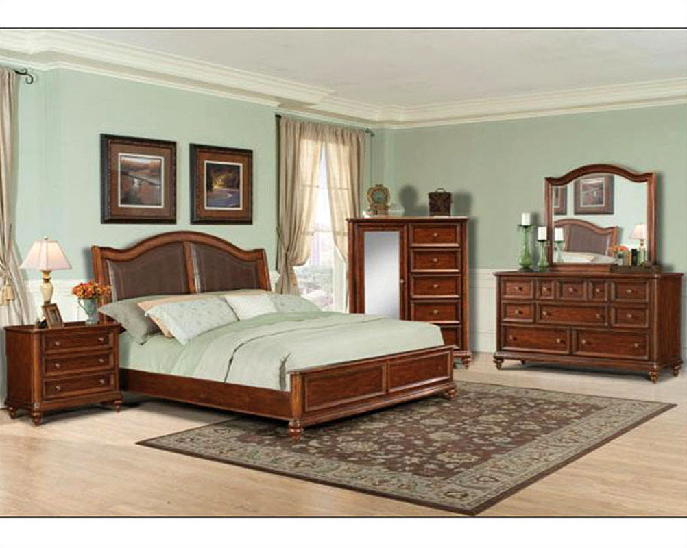 Fairmont Designs Bedroom Furniture