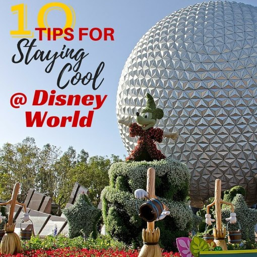 Disney House Rules Free Printable   Serendipity and Spice     Tips for How to Stay Cool at Disney World