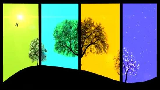 Seasons Understanding The Seasons Of Life Dondoman