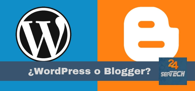 Wordpress o blogger gratuitos