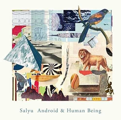 Salyu - Android & Human Being