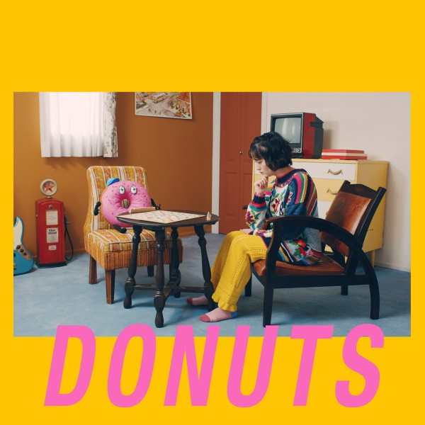 SHE IS SUMMER - Donuts