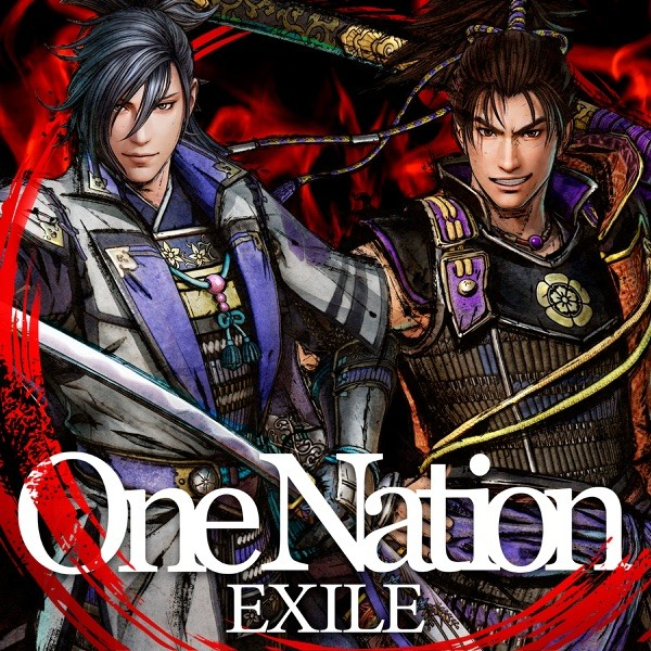 EXILE - One Nation