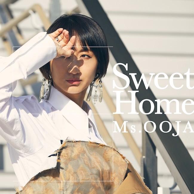Ms.OOJA - Sweet Home
