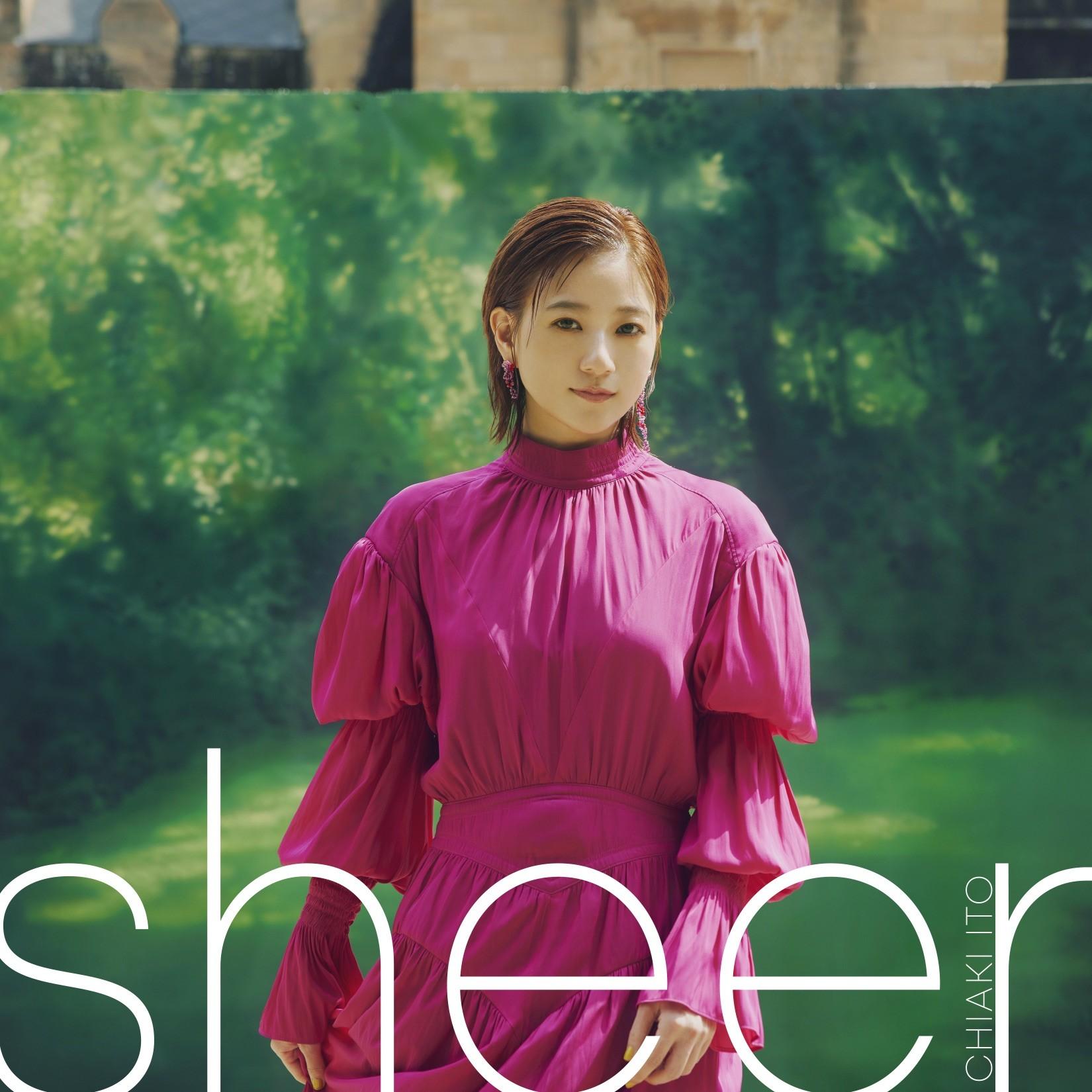 Chiaki Ito - sheer